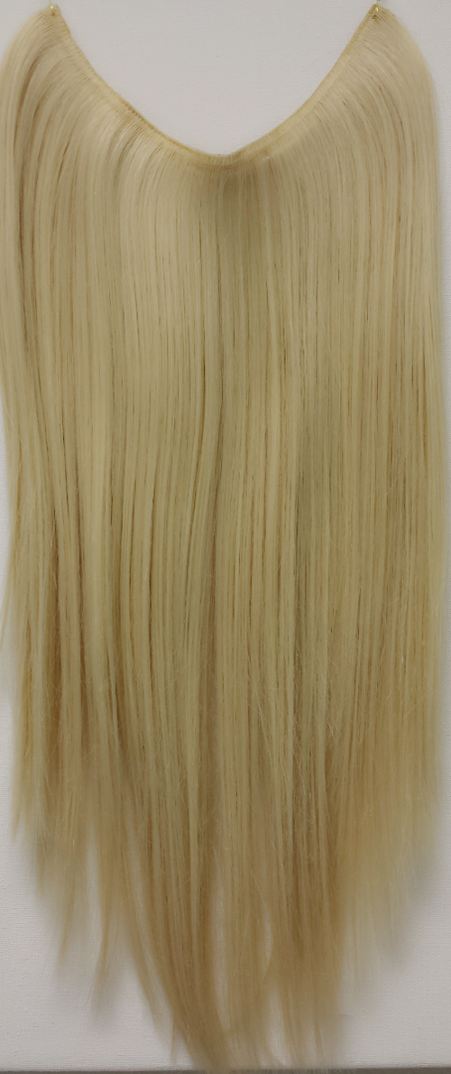 PINK VEIL HALO EXTENSION STRAIGHT