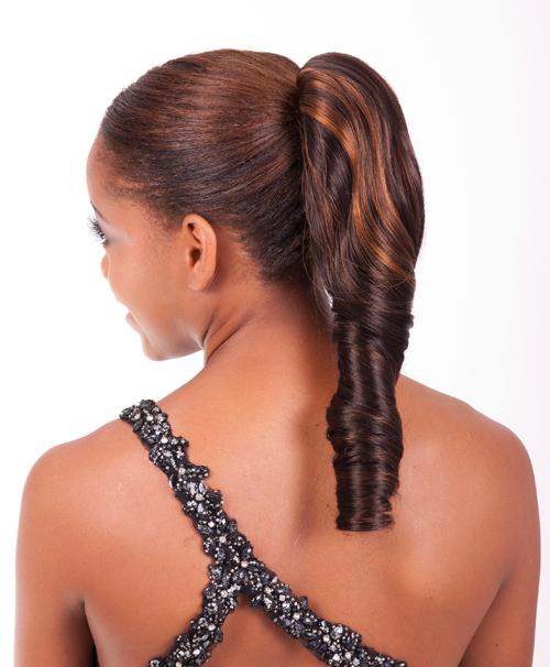 Miraculous Drawstring Ponytail Wig I Want Short Hairstyles For Black Women Fulllsitofus